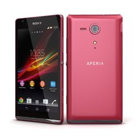 sony xperia sp red 3d 3ds