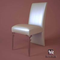 visionnaire begonia chair 3d max