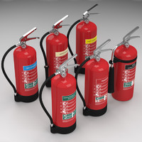 max extinguishers water dry