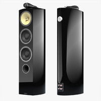 Bowers and Wilkins 804 Diamond