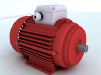 3ds max pump motor
