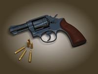 maya revolver