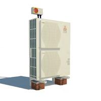 maya heat pump