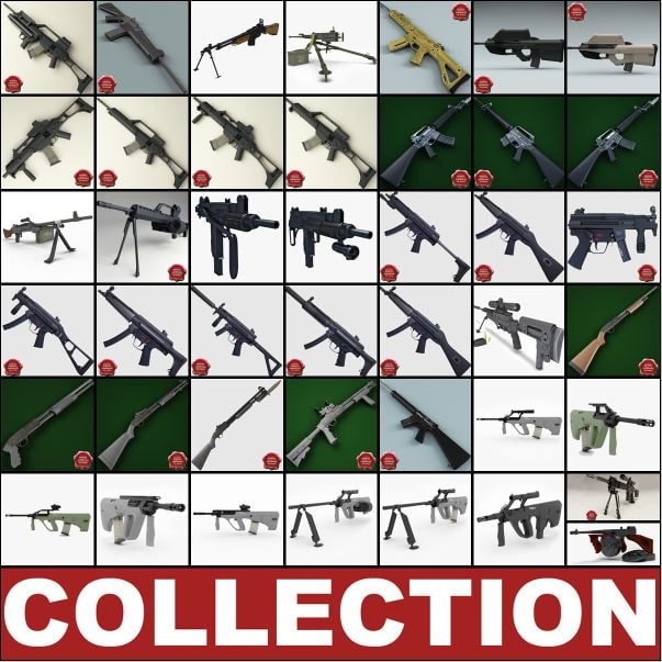 machine gun collection Sig.JPG