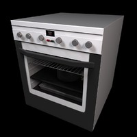 maya kitchen oven