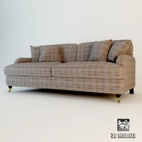 obj meridiani harrison sofa