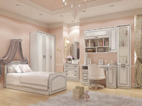 Furniture for nursery Malvina