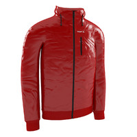 3ds red craft jacket
