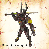 Bleck Knight