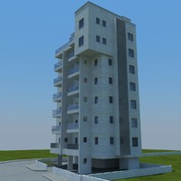 3ds max buildings 1 6