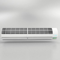 3ds max air conditioning