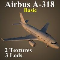 airbus basic max