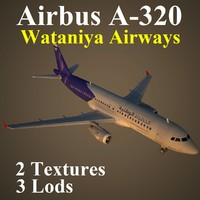 airbus wan max