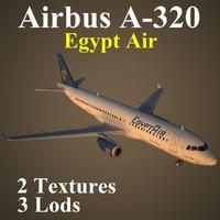 airbus msr 3d model