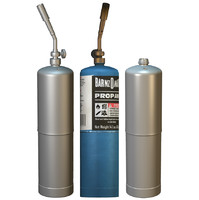 maya kit propane torch