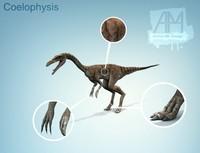 maya dinosaurs
