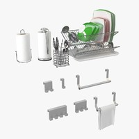 maya kitchen accessories