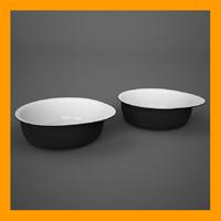 3d bjÖrkna serving bowl