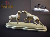 max figurine