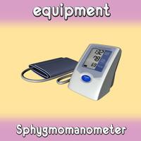 Sphygmomanometer(1)