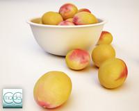 mango bowl s