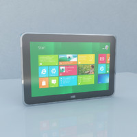 3ds max elitepad hp 2011