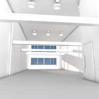 Store Interior 01