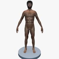 maya man male human