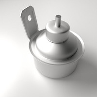 pelita lamp 3d model