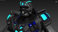 Armor Set 2