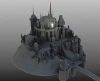 castle s
