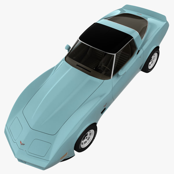 3d model retro cars 19 - Retro Cars Collection 19... by 3d_molier