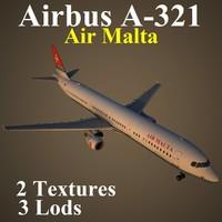 airbus amc max