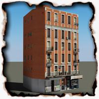 Building 61