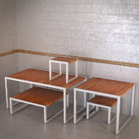 ninix nnx tables rojal 3d obj