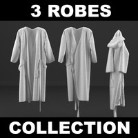 Bath Robe Collection
