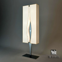 free drop visionnaire lamp model