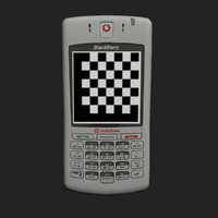 max blackberry 7100v