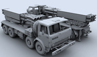 bm-9a52-4 3d model