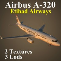 A320 ETD