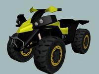 max quad bike