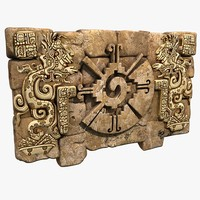 Aztec Artifact