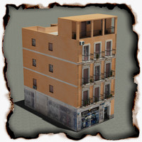 3d max building 62