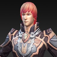 asia_man_warrior_armour_Fantasy_male_chain