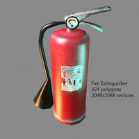 max extinguisher ed