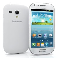Samsung Galaxy S III Mini White