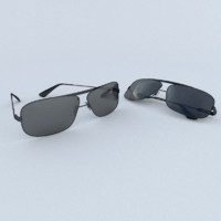 3d 3ds glasses sun sunglasses