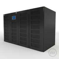 server cabinet 3d max