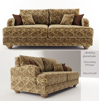 Ashley Furniture , Stansberry-Vintage