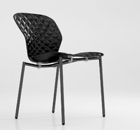 3ds max depadova lavenham chair